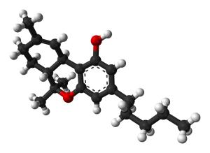 THC effetti